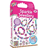 Galt Toys Sparkle Jewellery Kit à bijoux scintillants