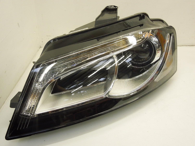aftermarket Passat B5.5 2000-2005 Chrome Front Headlight Headlamp N//S Passenger Left
