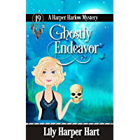 Ghostly Endeavor (A Harper Harlow Mystery Book 19)