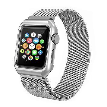 Aplicable Al Reloj Inteligente De Apple Banda De Reloj Universal De 1, 2 O 3