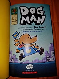 Amazon.com: Customer reviews: Dog Man: From the Creator of