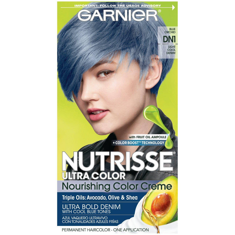 Amazon Garnier Nutrisse Ultra Color Nourishing Hair Color