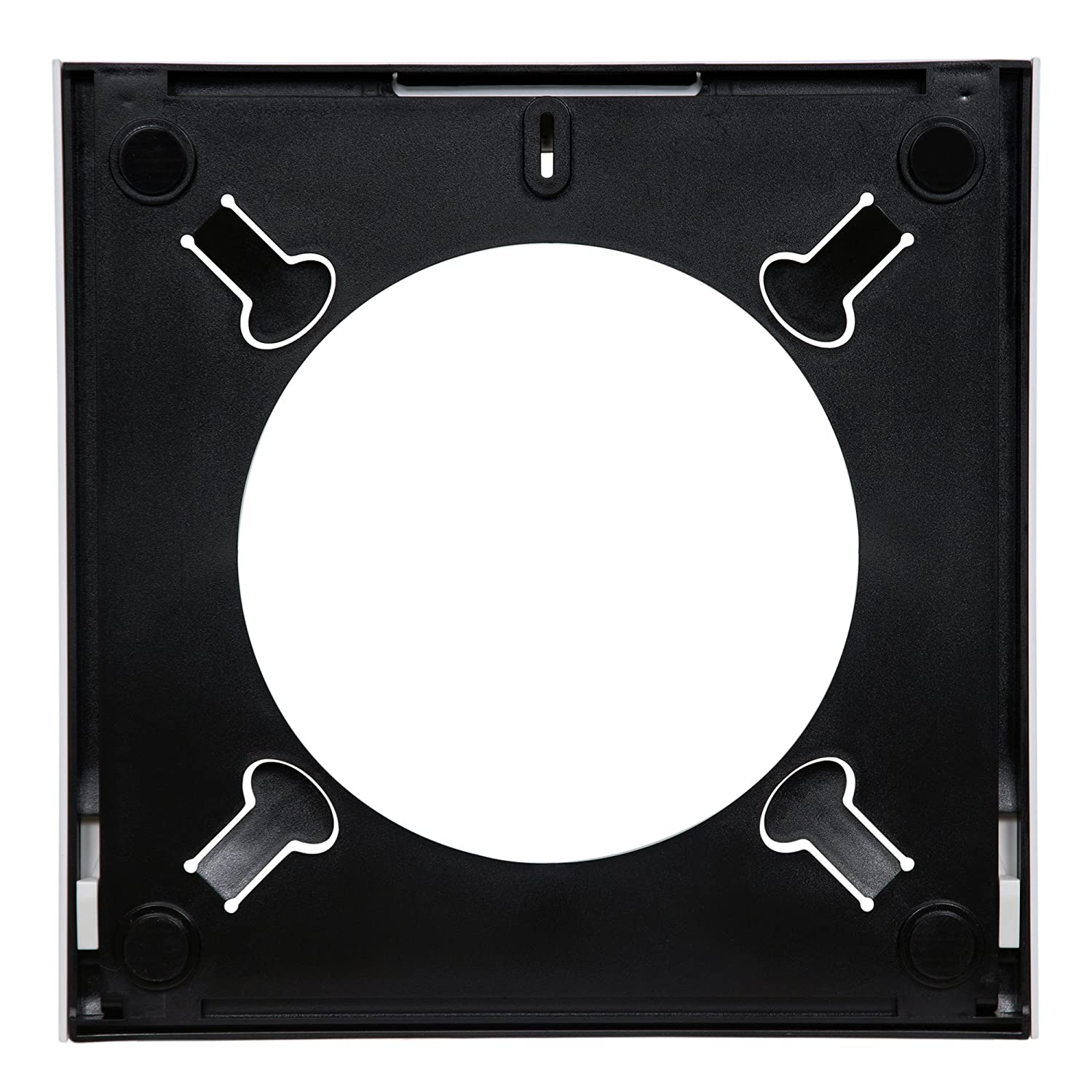 Amazon.com: Play & Display Vinyl Record Display Frame, Displays ...