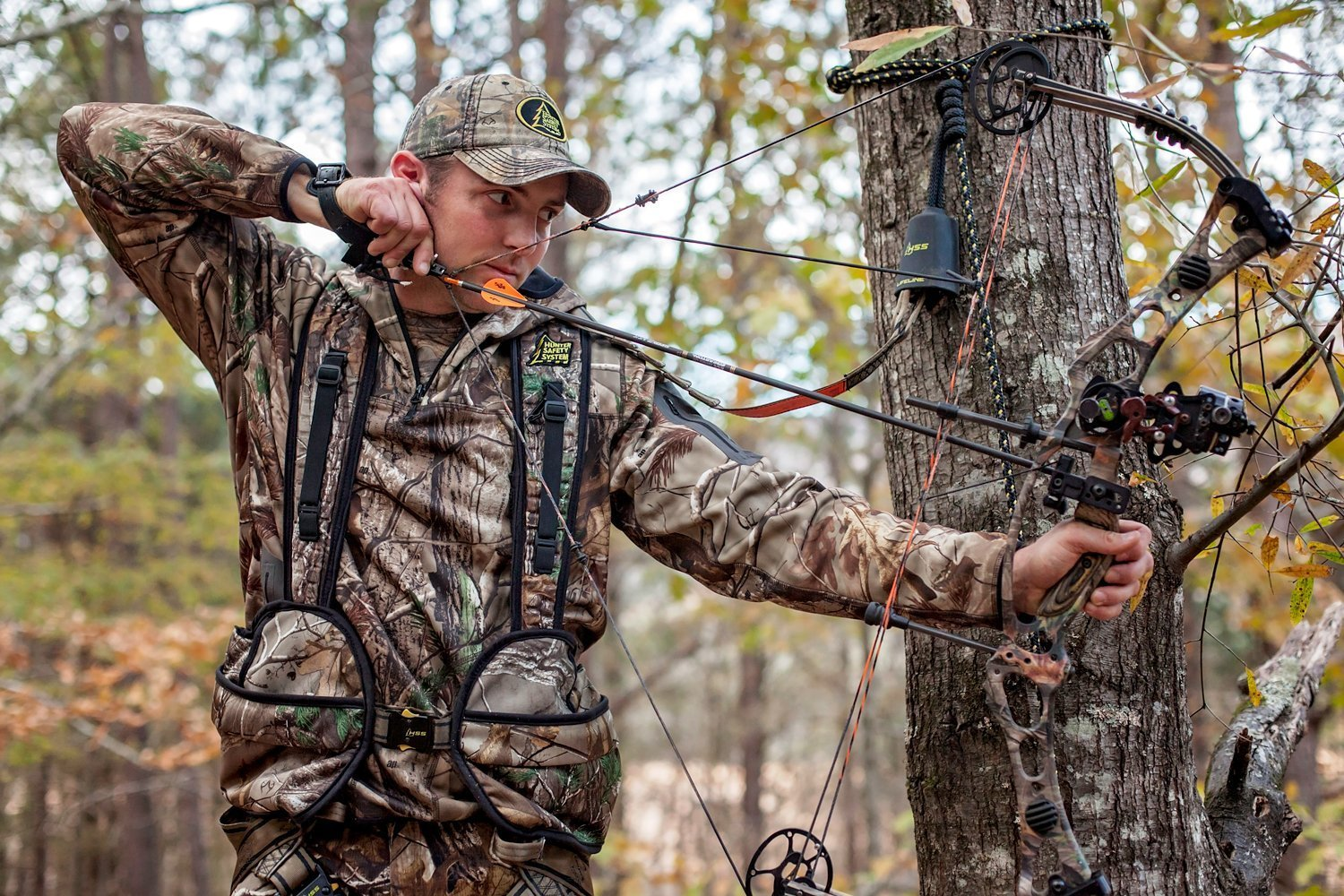 Best hunting safety harness 2021