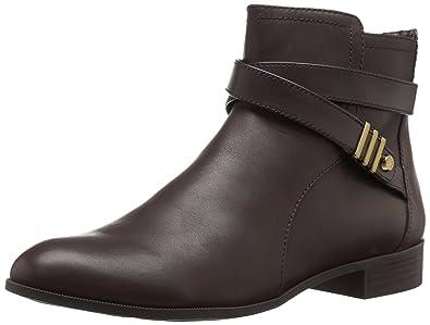 39317f44c8b4 Anne Klein Women s Kael Leather