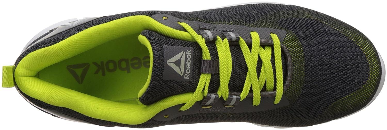 1) Reebok Mens Super Lite 2.0 Chaussures De Course RFYJDblaux