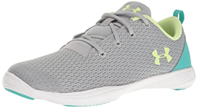 Under Armour Girls' Pre School Street Precision Low NIh9wc