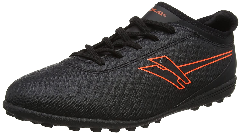 Gola Ativo 5 Sparta VX Mens Turf Sneaker/Astro Turf Soccer Cleats B0711T8ZTP Size: 11 / UK 10 / EU 44