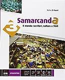 Samarcanda. Con atlante. Per la Scuola media. Con e-book. Con espansione online: 3