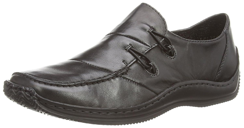 RiekerL1762-00 - Mocasines Mujer: Rieker: Amazon.es: Zapatos y complementos