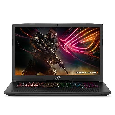 Asus Republic of Gamers Strix Scar Edition GL703GS Laptop