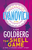 The Shell Game (Kate O'Hare)