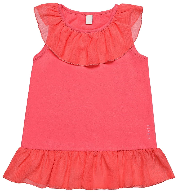 ESPRIT KIDS Mädchen T-Shirt RL1037303