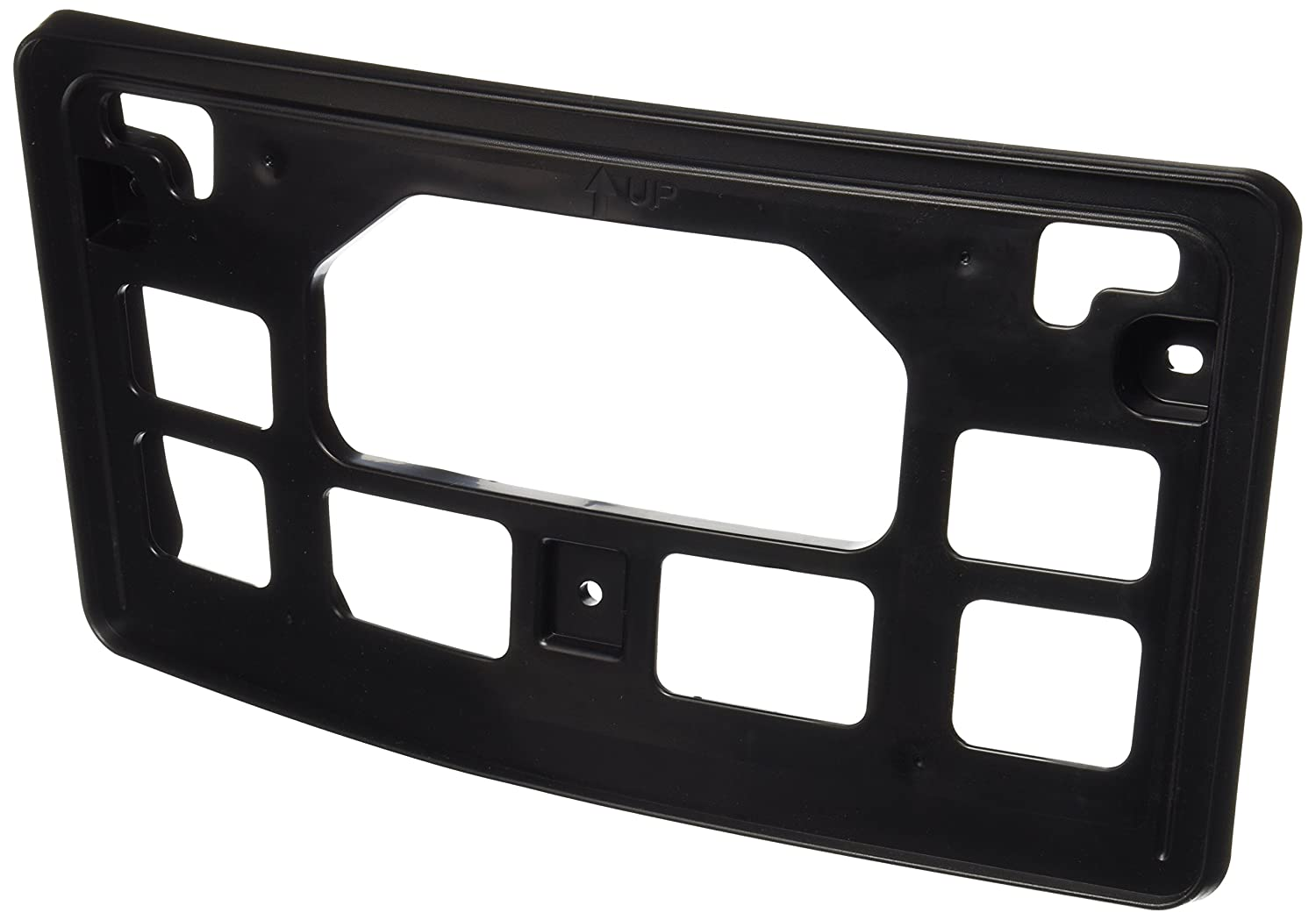71180-TZ5-A00 License Plate Bracket, Front Genuine Acura