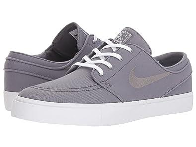 Amazon.com   Nike Zoom Stefan Janoski CNVS Mens 615957-023 Size 6.5   Fashion Sneakers