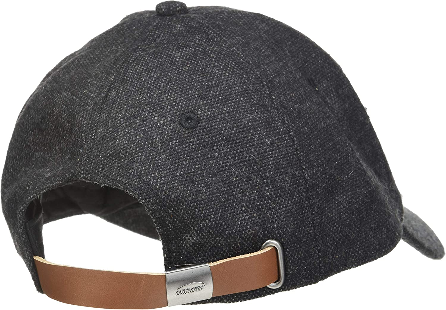 OXBOW AZHI Casquette Homme Anthracite FR Unique Taille Fabricant : U