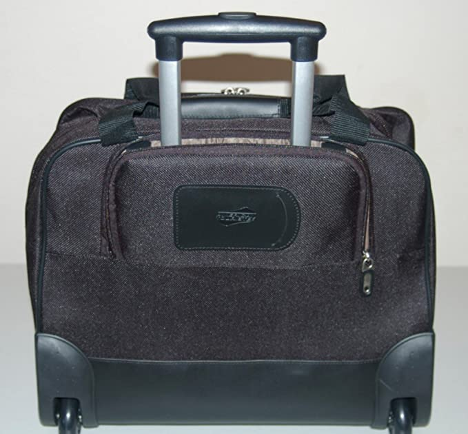 11f97f09a9a5 American Tourister FlyLite III Wheeled Boarding Bag