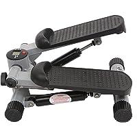 Kamachi ST-007 Mini Elliptical Pedal Stepper with Display Screen