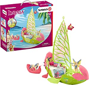 Schleich Sera's Magical Fairy Boat