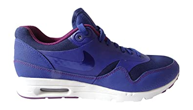 New Nike Women's Air Max 1 Ultra Essentials Running Shoes 704993 401 Size 8