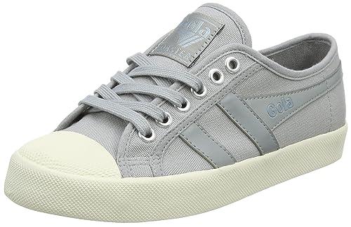 c3e90ae11cd69 Amazon.com: Gola Women's Coaster Trainers: Shoes