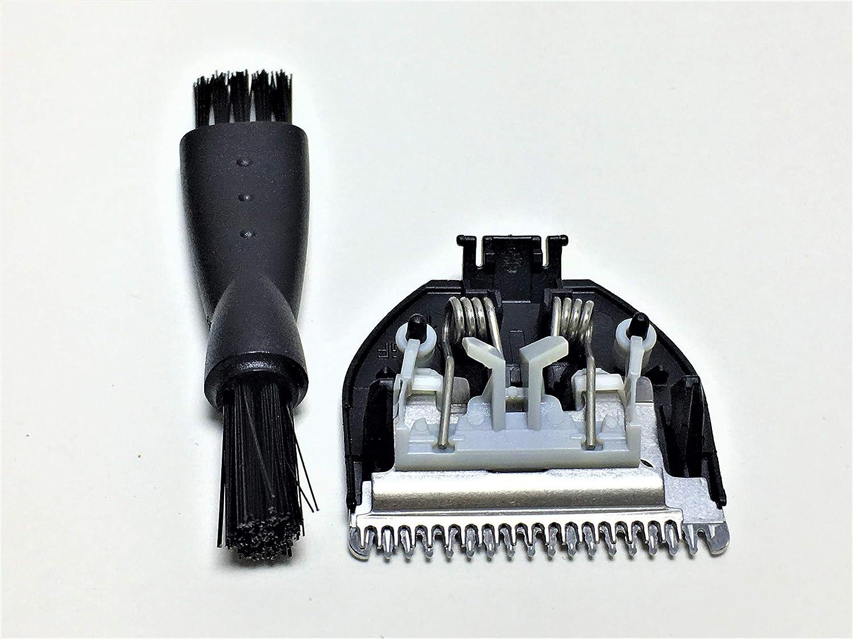 Nueva cortapelos cuchillas para Philips QT4021 QT4019