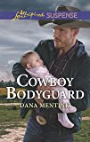 Cowboy Bodyguard (Gold Country Cowboys)