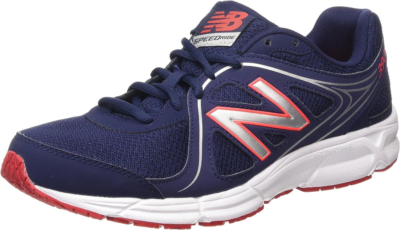 New Balance 390v2, Zapatillas de Running para Hombre: Amazon.es ...