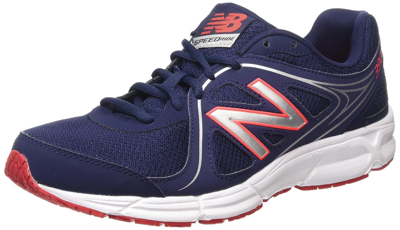 New Balance M390CN2, Zapatillas de Running Hombre 46.5 EU|Azul (Navy/White)