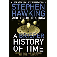 A Briefer History of Time: The Science Classic Made More Accessible (English Edition)