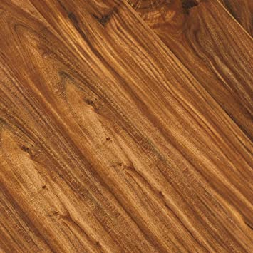 Alloc Elite Warm Acacia 12mm Laminate Flooring 62000361 Sample