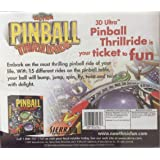 3-D Ultra Pinball: Thrillride (Jewel Case)