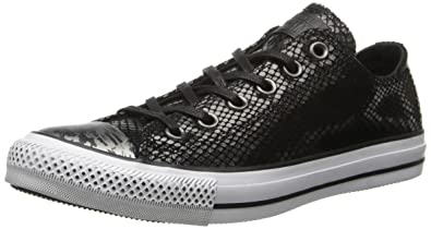 Converse Chuck Taylor All Star Snake OX Sneaker Damen 8.5 US ...