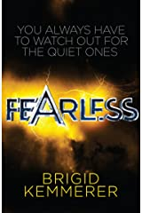 Fearless: An Elementals Novella #1.5 Kindle Edition