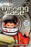 Hal Junior 2: The Missing Case: science fiction for ages 8-12