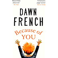 Because of You: The instant Sunday Times bestseller