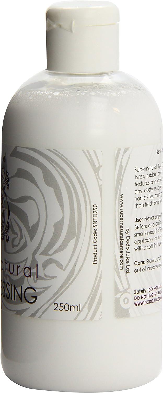 Dodo Juice Supernatural Reifen Dressing 250/ml