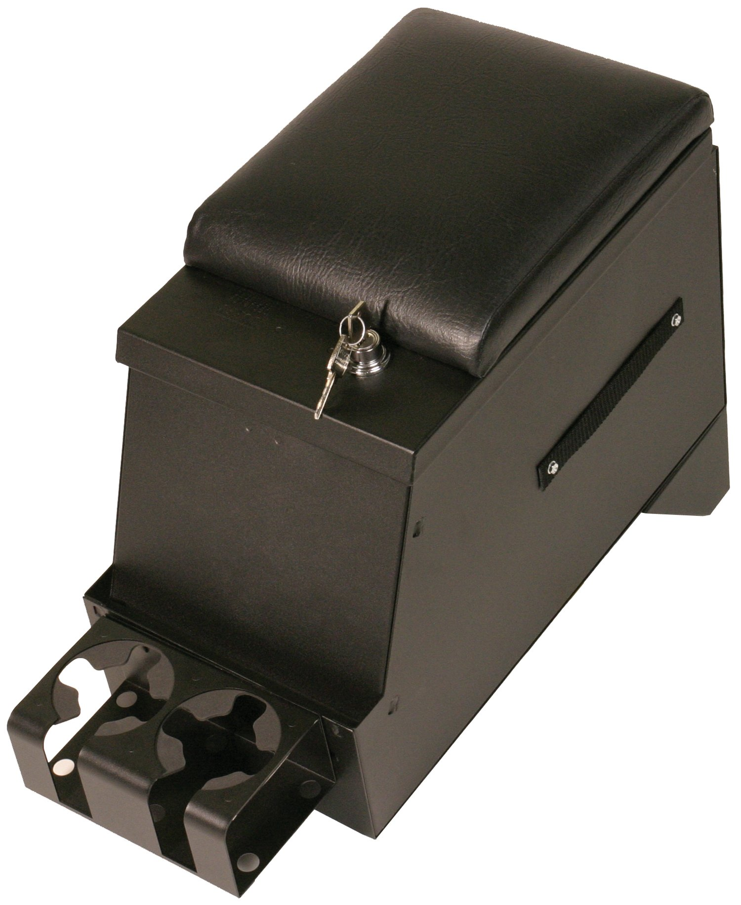 Tuffy 032-01 Series Ii Console 10'' -Black