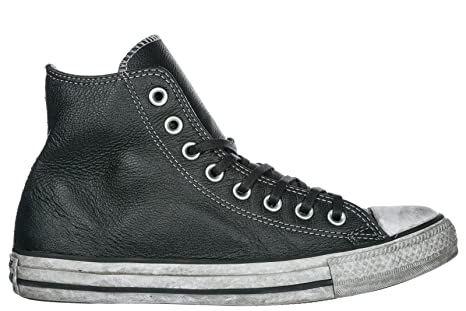 converse all star uomo pelle nere