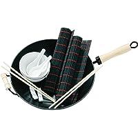 Premier Housewares Set de Cocina Chino, Centimeters