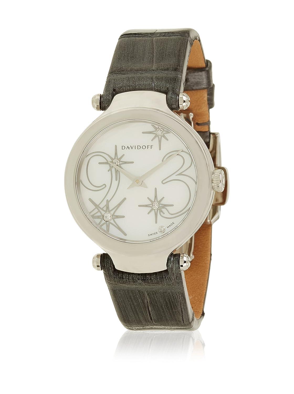 Davidoff Damen-Armbanduhr 21158