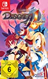 Disgaea 1 Complete (Switch)