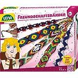 Lena 42013 - Bastelset Freundschaftsbänder