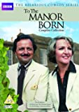 To The Manor Born - Complete Collection [DVD]