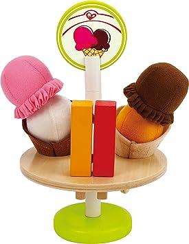 Hape Playfully Delicious Ice Cream Treats