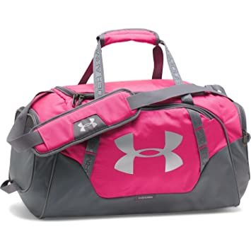 6faa3d8c3 Under Armour Undeniable Sac de Sport Mixte: Amazon.fr: Sports et Loisirs