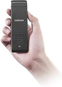 Lenovo Ideacentre Stick 300 Computer (90F20000US)
