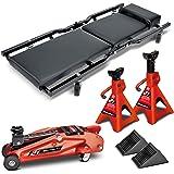 Powerbuilt 6 Pc. Car and Garage Service Set