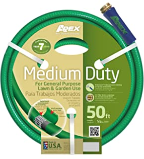 Amazoncom Miracle Gro Ultra Lite Hose 50 Feet Patio Lawn