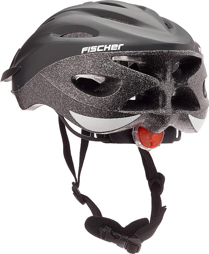 fischer Cycling Helmet Helmet Adult Shadow